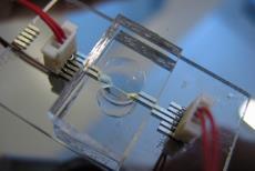 دوره تابستانه سیستمهای الکترومکانیکی سیالاتی دانشگاه Jade، آلمان